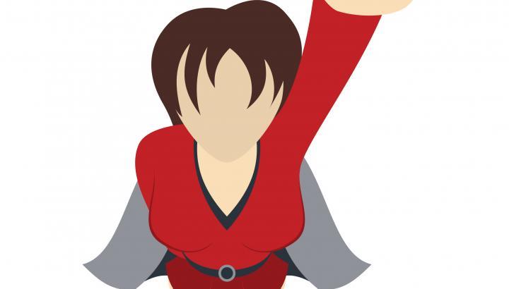 Как менструальная чаша помогает жить современным активным женщинам!