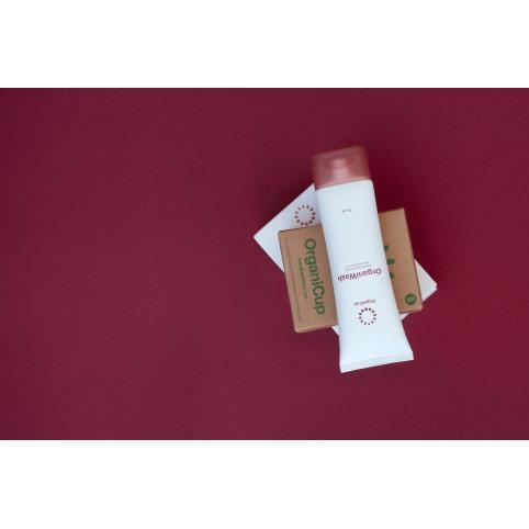 средство для очистки менструальной чаши OrganiWash