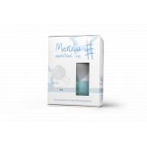 """Менструальная чаша """"Merula"""" прозрачная (One Size - универсальная)"""